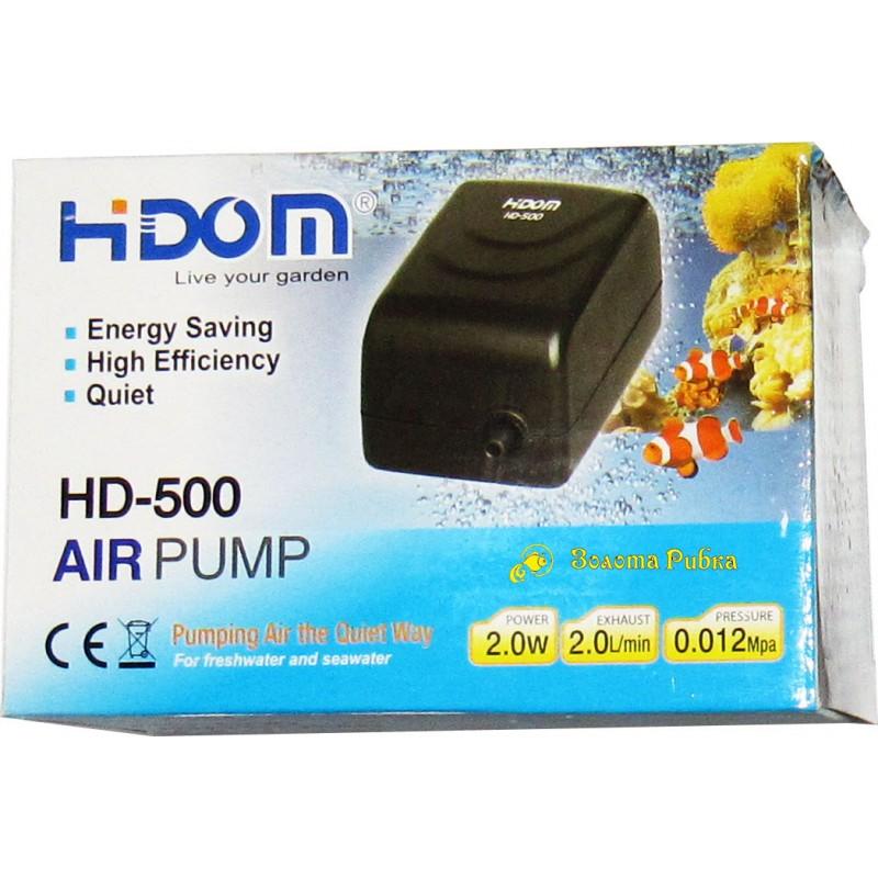 Компрессор Hidom HD 500