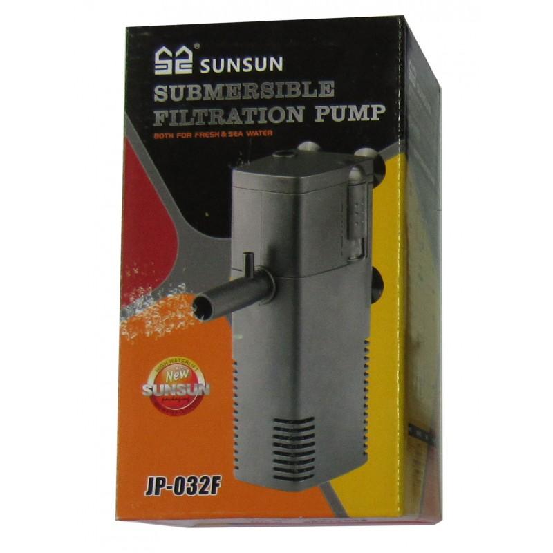 Внутренний фильтр SunSun JP-032F