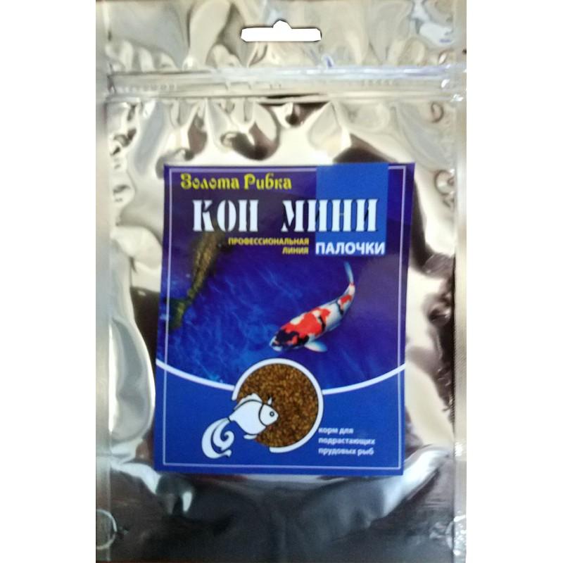 Корм для прудовых рыб Кои Мини пакет 140 г
